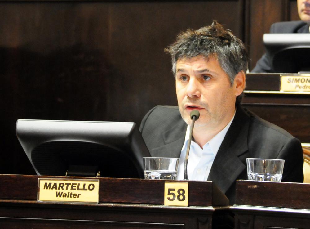Walter-Martello