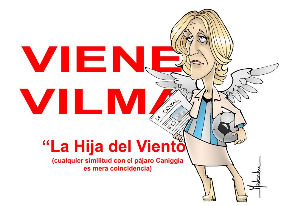 mdphoy-007- Caricatura Vilma Baragiola2