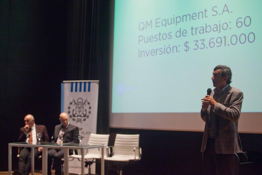 Foto MGP - Gobierno - Presentación obras publicas y privadas 2