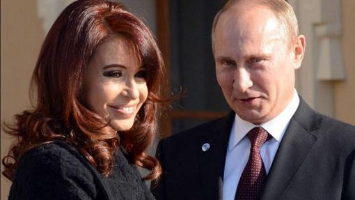 Post-Cristina-Putin