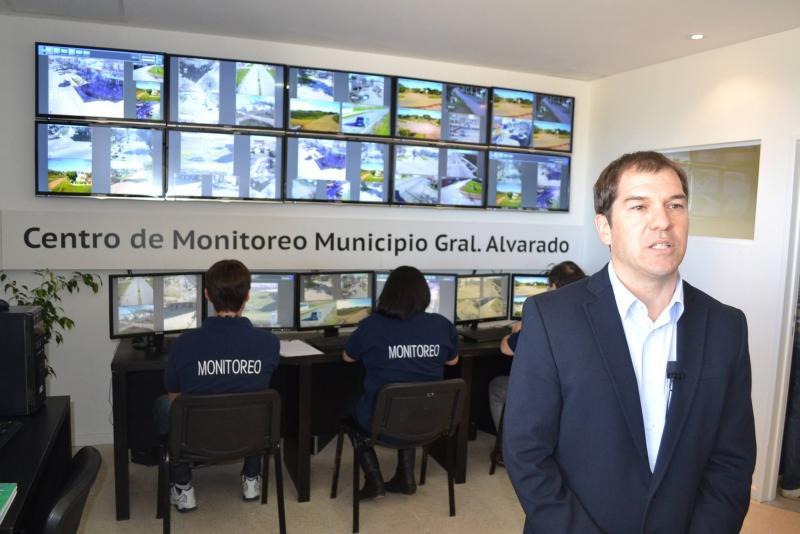 Resultado de imagen para CENTRO DE MONITOREO EN MIRAMAR