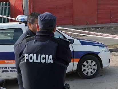 policías-bonaerenses