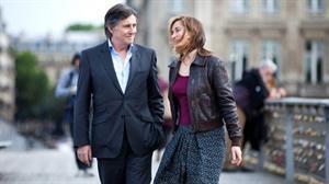 """Cine arte presenta """"El tiempo de los amantes"""", en el Auditorium"""
