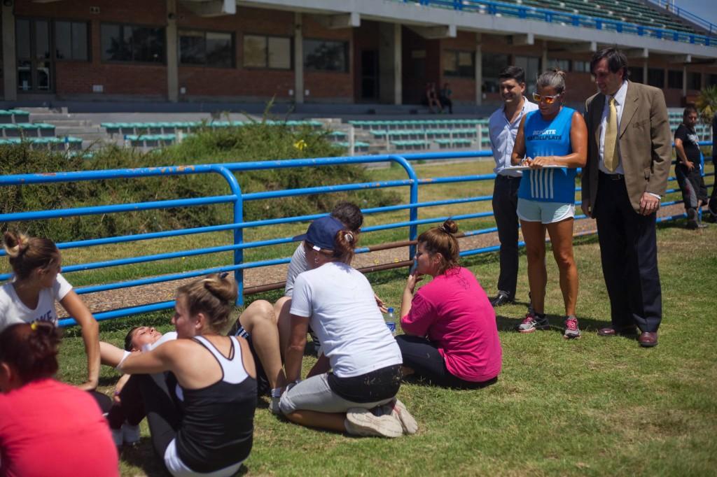 Fotos MGP - Seguridad - Examenes fisicos para aspirantes a la Policia Local(1)