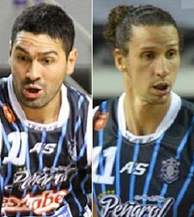 Leonardo-Gutiérrez-Peñarol-Martín-Leiva-Peñarol-Franco-Balbi-Argentino-y-Juan-Cangelosi-Argentino.
