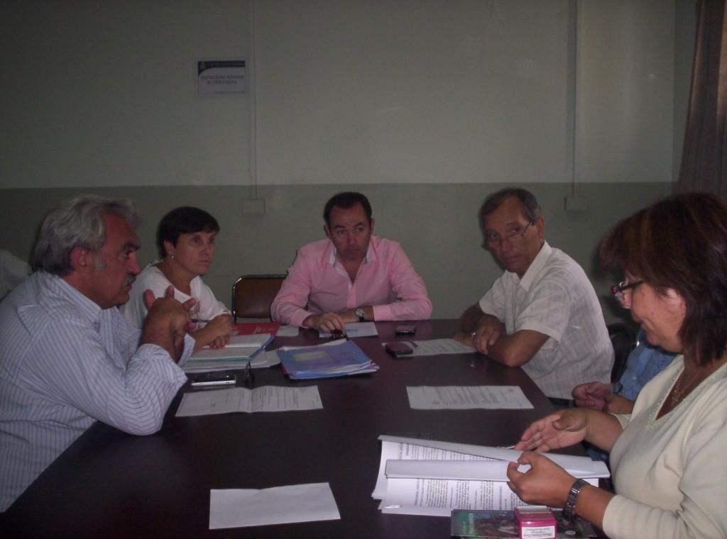 REUNION DE COMISION DE TURISMO_ESPIGON DELNAUTICO