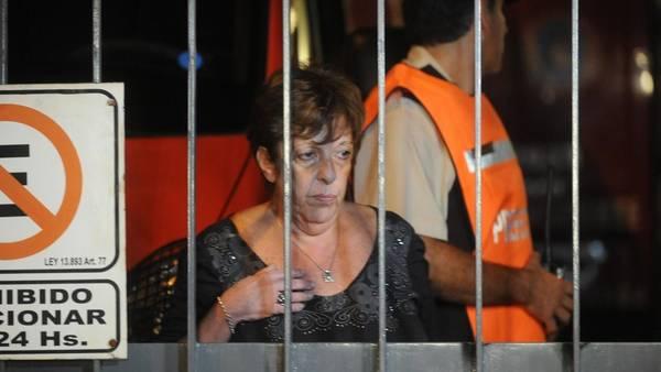 Viviana-Alberto-Nisman-Rolando-Andrade_CLAIMA20150119_0040_27