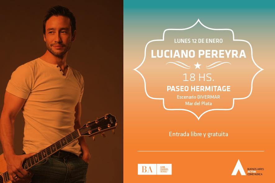 placa Luciano