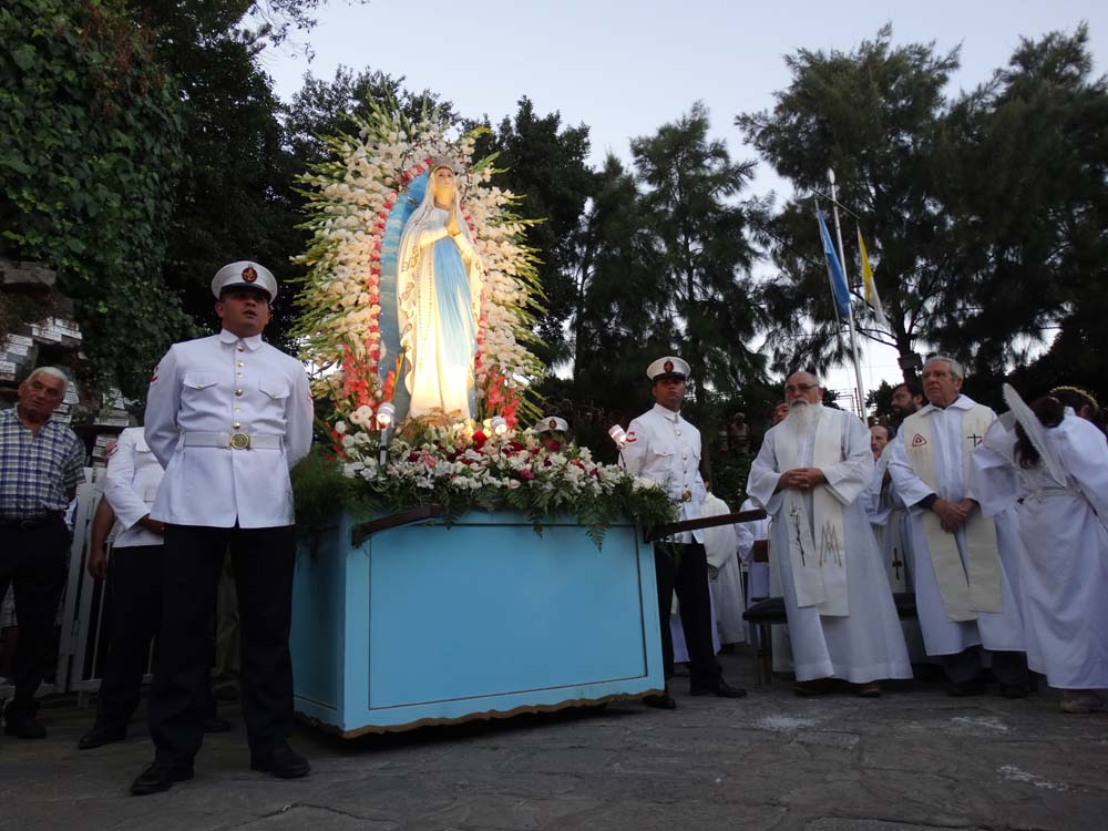 Fiesta de Lourdes 3