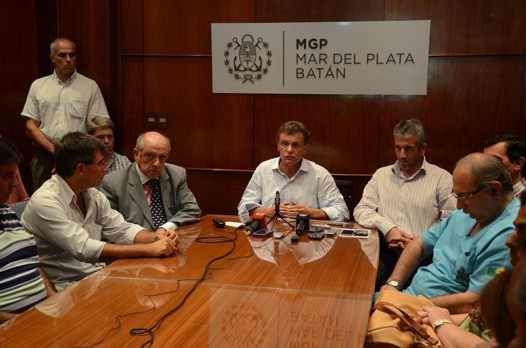 Foto MGP - Trabajo - situación preocupante en el EMSA 2(1)