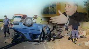 IMAGEN_ CONCEJAL CARLOS ARROYO_LAS VICTIMAS DE LA RUTA 88 SON LA RESULTANTE DE LA DESIDIA Y LA FALTA DE INVERSIONES