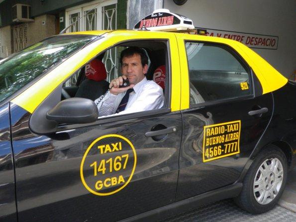 Aseguran que taxistas y colectiveros son propensos a sufrir lesiones crónicas en la columna