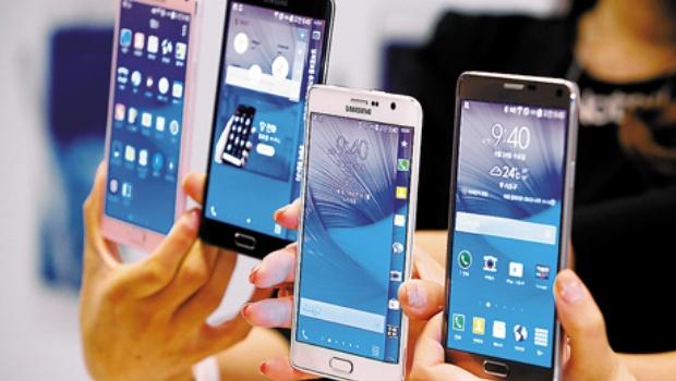 La falta de dólares recorta la llegada de insumos de electrónica y telefonía celular