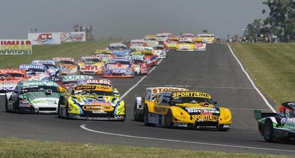 Se presenta el Gran Premio Plusmar en La Pampa