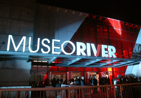 6 museo river