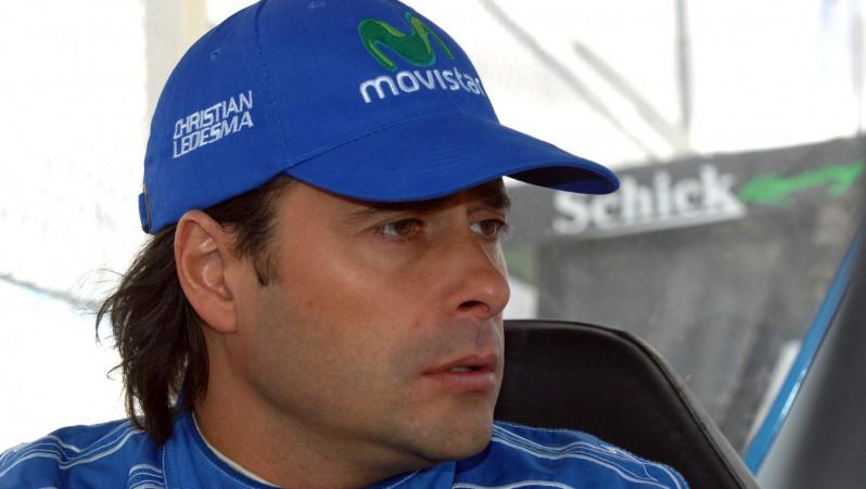 Christian Ledesma confirmó que se baja del TC