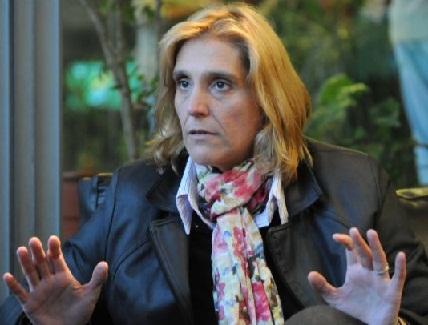 Vilma Baragiola impulsa un programa de  concientización para los rugbiers de la ciudad