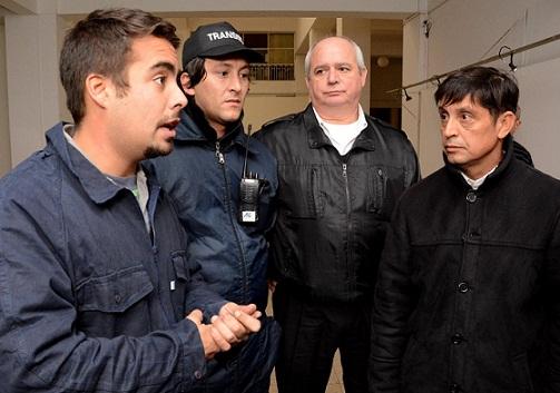 thumbnail_Foto MGP- Agentes de Tránsito fueron agredidos por un docente