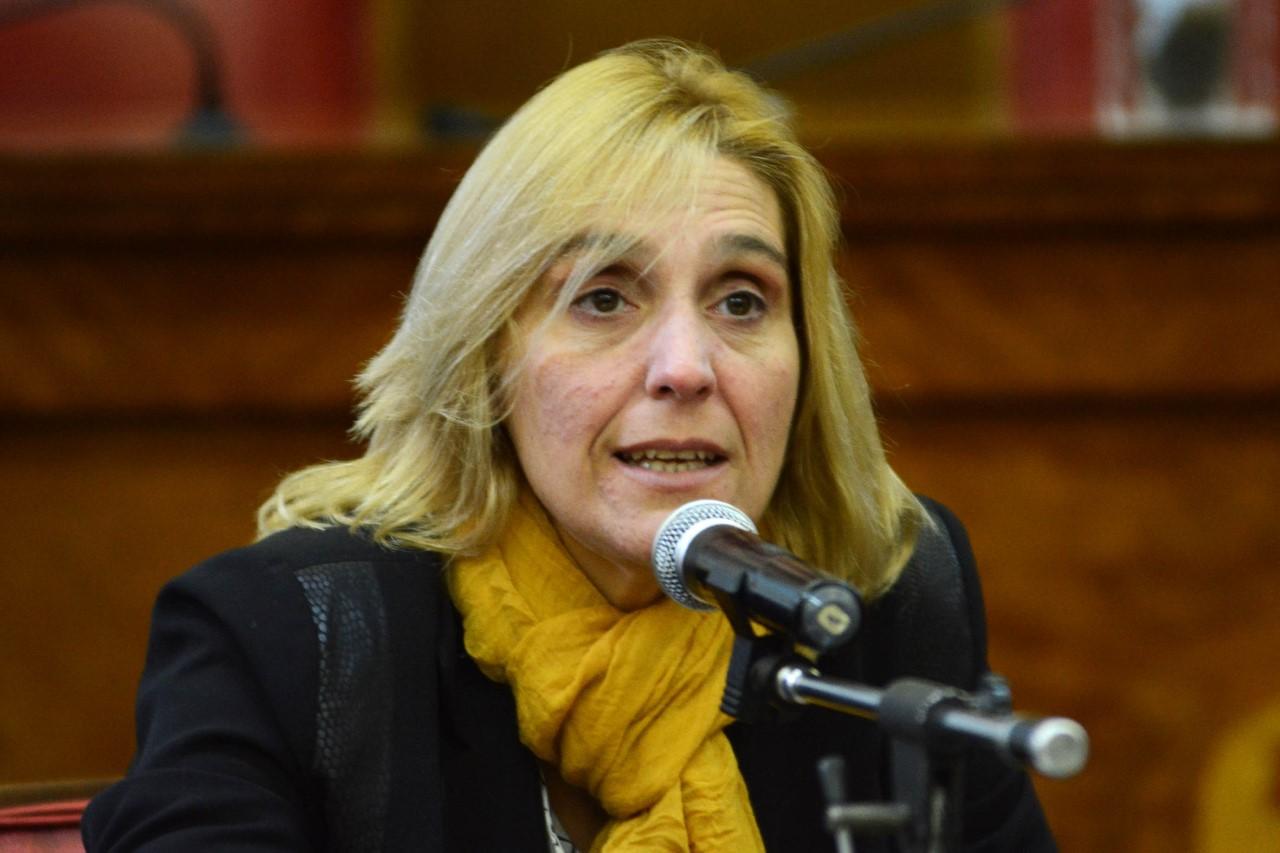 Baragiola pide al INCAA que mantenga el nombre de los premios del Festival de Cine