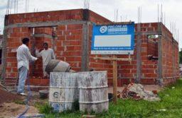 PROCREAR: se aprobó el Crédito Complementario para la terminación de viviendas