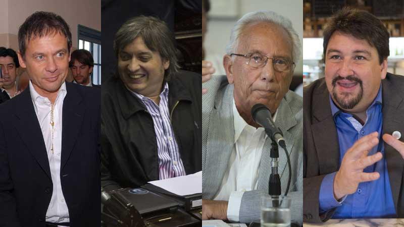 Declaraciones Juradas: estos son los 10 diputados más ricos