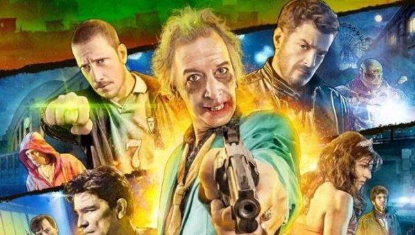 """Kryptonita abre """"El cine que viene"""", el ciclo de proyecciones del Cine Argentino"""