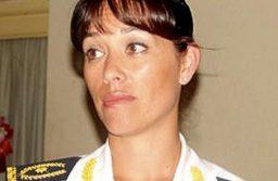 La mujer policía que puede remplazar a Bressi tendría un sex shop en Mar del Plata