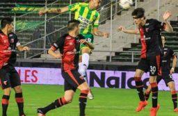 Aldosivi tuvo un debut para el olvido y cayó con Colón de local