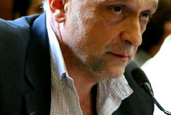 Luis Rech: de concejal a interventor del SOMU