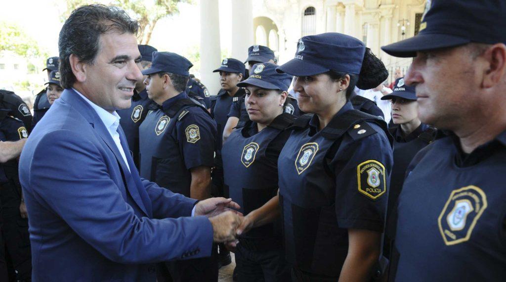 ritondo-policia