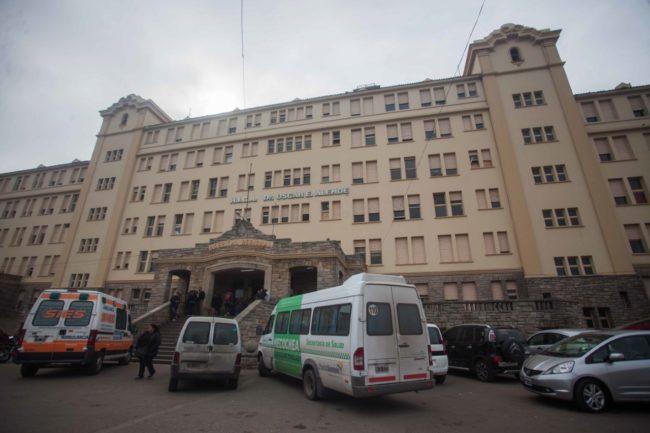 Anuncian importantes obras en el HIGA y la construcción de un Hospital con 200 camas