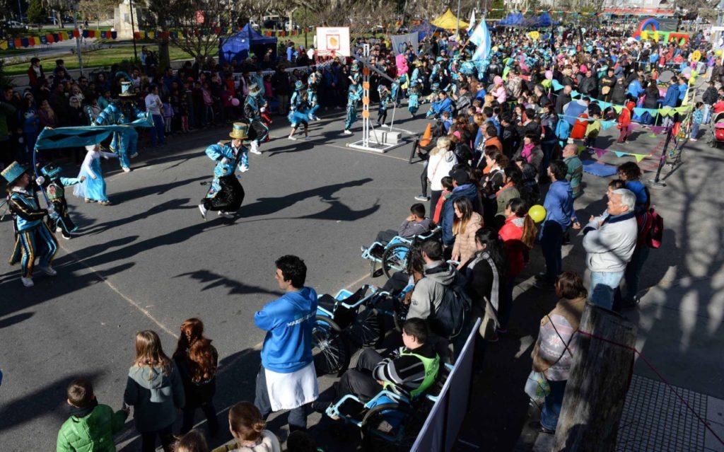 thumbnail_Fotos MGP - Deportes - Festejos Dia del Niño 1