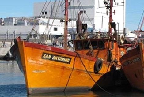barcopesquero