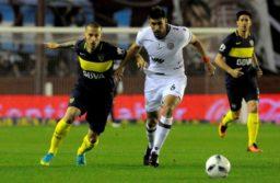 Lanús y Boca se miden por Copa Argentina en el Minella
