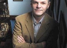 El dramaturgo marplatense Mariano Moro reemplazará a Marcelo Marán en el Auditorium