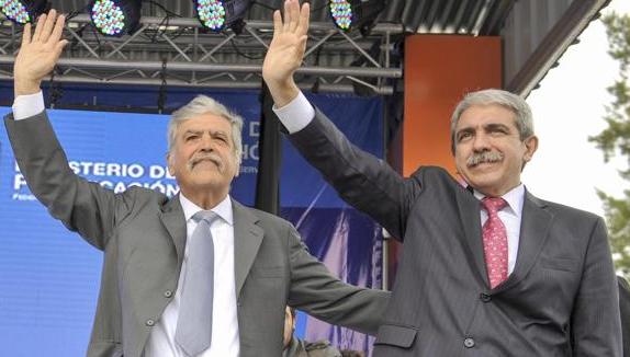 Amplían investigación sobre las obras públicas en Villa María: imputaron a De Vido y a Aníbal Fernández