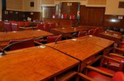 Avanza un proyecto para extender el período de sesiones del concejo deliberante