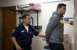 Otorgan libertad asistida para el agresor Cristian Pilotti