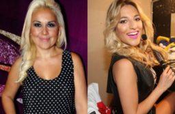 Primera agarrada del verano en La Feliz: Marian Farjat y Verónica Ojeda, casi a las piñas