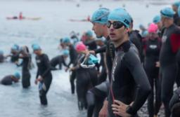 Ironman: la exigente prueba mundial de triatlón que llega a Mar del Plata