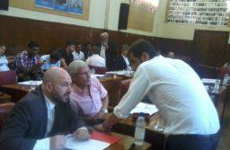 Bajo sospechas de veto parcial, aprobaron aumento del 40% en latarifa de OSSE