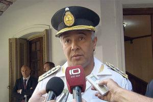 Di Pasqua recusó al fiscal Romero e insiste con su denuncia