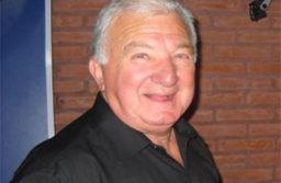 Murió el dirigente radical Néstor Mario Saggese