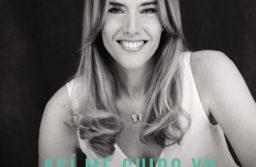 """Marina Borensztein llega con """"Así me cuido yo"""""""