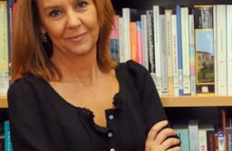"""La escritora española María Dueñas, """"Visitante Notable"""" de Mar del Plata"""