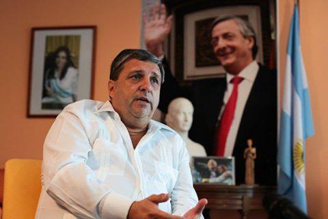 Vinculan a Cheppi en causa judicial por estafa en cientos de millones de dólares con Venezuela
