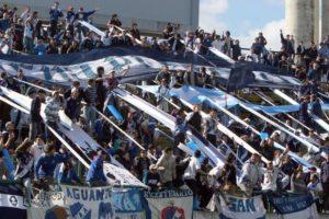FederalA Alvarado concentra sin nada definido