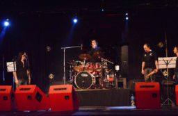 """""""The Cosmopolitan Jazz Quartet"""" se presenta en el Teatro Melany"""