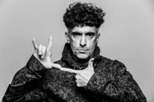"""Favio Posca agregó una nueva función de """"Fucking fucking yeah yeah"""""""
