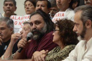 Los docentes bonaerenses rechazaron una nueva propuesta salarial